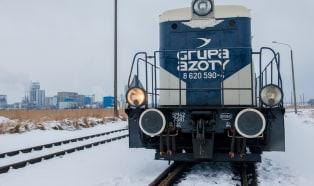 Grupa Azoty ZAK S.A. w porozumieniu na rzecz rozwoju logistyki