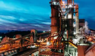 Innowacyjna technologia zawracania CO2 z procesu produkcji sody