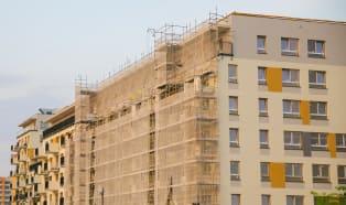 PSPS o bezpieczeństwie pożarowym budynków z ociepleniami ze styropianu