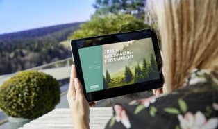 Premiere: Globaler Nachhaltigkeitsbericht veröffentlicht