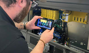 Fanuc adds digital services to its service offering