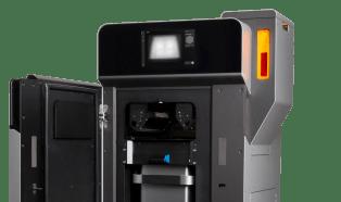 Polska premiera drukarki 3D Formlabs Fuse 1
