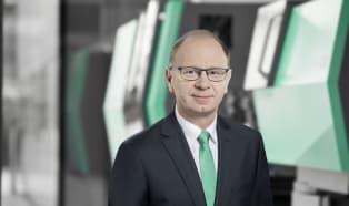 Новый директор польского отделения Arburg