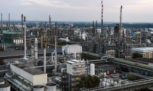 BASF legt Fahrplan zur Klimaneutralität fest