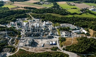 Positive feedback for Project AIR for sustainable methanol production from EU Innovation Fund