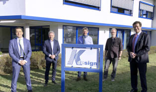 Reifenhäuser Group acquires air cooling ring specialist Kdesign
