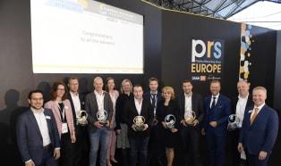 Plastic Recycling Awards Europe 2021 czeka na zgłoszenia