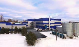 Ampacet rozbudowuje fabrykę w Rosji