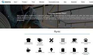 Innovia Films uruchamia nową polską witrynę internetową