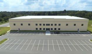 Polykemi Inc opens own plant in Gastonia, North Carolina