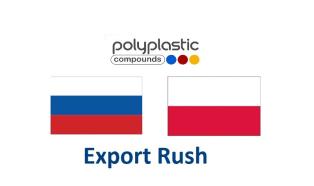 Pierwsza dostawa od R&P Polyplastic na polski rynek