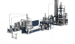 Resilux set to double bottle-to-bottle recycling capacity using Erema technology