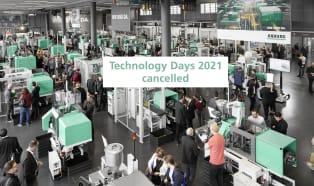 Dni Technologii 2021 odwołane