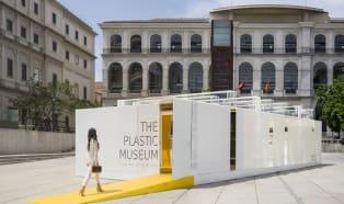Powstało Muzeum Tworzyw Sztucznych