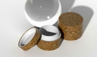 Kosmetikverpackungen ohne Mikroplastik-Rückstände