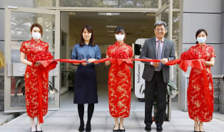 Arburg Prototyping Center in China eröffnet