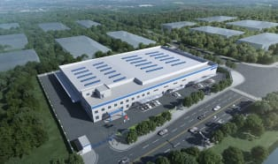 Polykemi Group expanding production in China