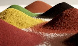 Lanxess erhöht Preise für anorganische Pigmente