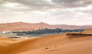 Aramco closes $12.4 billion infrastructure deal with global investor consortium