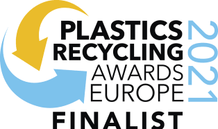 Nordson's BKG Flexdisc is shortlisted for Plastics Recycling Awards Europe