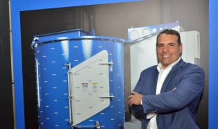 Stadler signs agreement for the construction of the largest mechanical sorting plant in Brazil