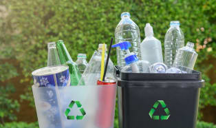Beverage industry needs priority access to its recycled plastic material to close the bottle loop