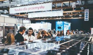 Targi Kompozyt-Expo przeniesione na 2022