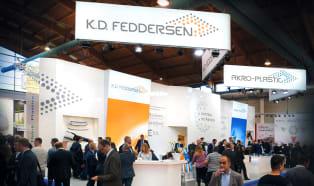 Feddersen Group at Fakuma 2021