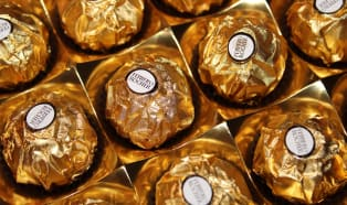 The Ferrero Group continues to make progress on its 2025 packaging commitment