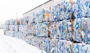 SABIC first in industry to launch circular polycarbonate produced from post- consumer mixed plastic