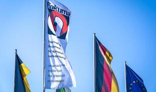 Circular economy at industry highlight Fakuma 2021