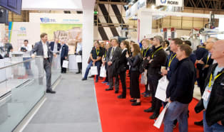 'Huge' pent-up demand to see new machinery and materials says Interplas organiser
