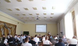 """Trends and prospects of the plastics industry were discussed at the """"Polymer Industry"""" symposium"""