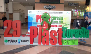 PlastEurasia continues to lead the plastic sector