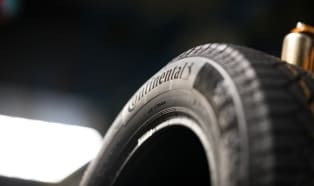 Continental enables use of recycled PET bottles in tire production as of 2022