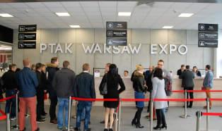 Warsaw Industry Week: Innowacje na wyciągnięcie ręki