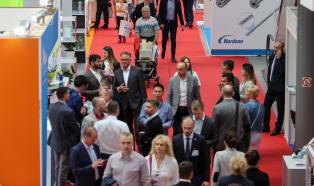 Europejski rynek tworzyw sztucznych i gumy na Plastpolu