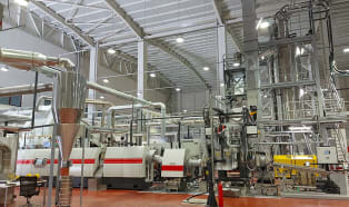Breaking new ground in Turkey's textile industry