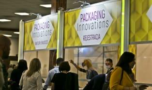 Targi Packaging Innovations dowodem na restart branży