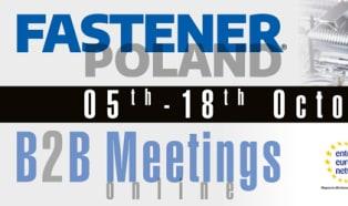 Spotkania B2B w ramach Fastener Poland