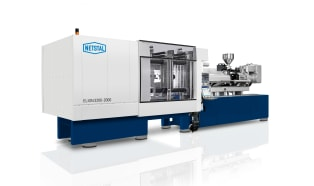 Netstal at Fakuma Innovative packaging application and comprehensive services