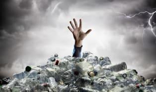 """Stowarzyszenie """"Polski Recykling"""": badamy realny koszt recyklingu w Polsce"""
