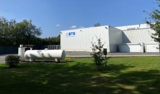 Alpla acquires German PET recycler