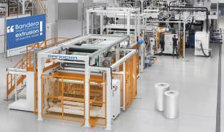 Eurocast - nowa linia produkcyjna w parku maszynowym