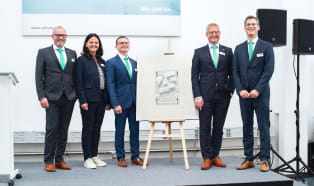 Arburg Tschechien und Slowakei seit 25 Jahren erfolgreich im Markt