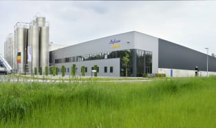 SABIC opens new PP compounding line in Genk