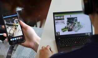 e-connect.expert view rozszerza ofertę wsparcia online o transmisję na żywo
