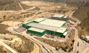 Stadler renovates the CITR waste management facility