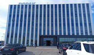 Nowa siedziba firmy Dopak