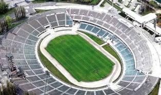 Dach Stadionu Śląskiego z tworzywa SABIC